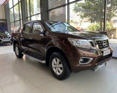 Cần bán Nissan Navara EL năm sản xuất 2018, màu nâu, nhập khẩu nguyên chiếc giá 609 triệu tại Tp.HCM