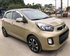 Bán ô tô Kia Morning 1.25MT đời 2015 giá cạnh tranh giá 235 triệu tại Hải Phòng