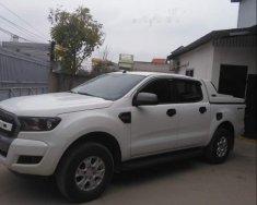Cần bán xe Ford Ranger đời 2016, màu trắng, nhập khẩu giá 570 triệu tại Thanh Hóa