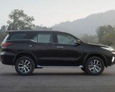 Bán xe Toyota Fortuner đời 2019, màu đen giá 1 tỷ 26 tr tại Tp.HCM