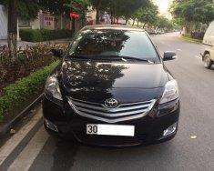 Tôi cần bán chiếc Toyota Vios 1.5E sản xuất 2011, màu đen, số sàn. Chính chủ tôi đang sử dụng LH 0988496283 giá 292 triệu tại Hà Nội
