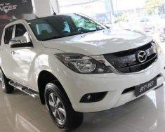 Cần bán xe Mazda BT 50 2019, màu trắng, nhập khẩu nguyên chiếc giá 620 triệu tại Bình Dương
