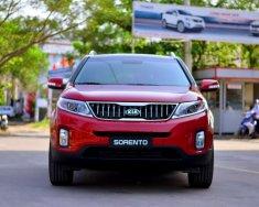 Kia Sorento - Tự tin vượt mọi cung đường, gọi ngay 0938809965 để được giá ưu đãi nhất giá 799 triệu tại Tp.HCM