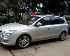 Bán Hyundai i30 CW năm sản xuất 2009, màu bạc, xe nhập, giá tốt giá 395 triệu tại Hà Nội