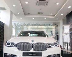 BMW 730Li 2018 2.0L - Giá tốt, màu trắng - Xe mới nhập khẩu nguyên chiếc giá 4 tỷ 49 tr tại Tp.HCM