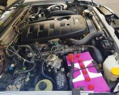Cần bán xe Ford Ranger (XLT) 4X4MT năm 2009, màu bạc, nhập khẩu nguyên chiếc đã đi 150.000km giá 345 triệu tại Tp.HCM