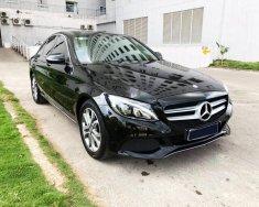 Bán xe Mercedes C200 SX 2015, đi 17000km. Xe chính chủ giá 1 tỷ 100 tr tại Tp.HCM