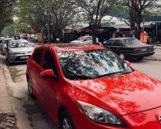 Cần bán gấp Mazda 3 1.6 AT đời 2011, màu đỏ, xe nhập   giá 420 triệu tại Bắc Ninh