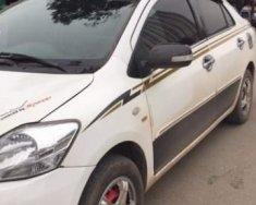 Cần bán gấp Toyota Vios 2010, màu trắng như mới giá 222 triệu tại Hà Nội