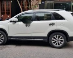 Bán Kia Sorento GAT đời 2015, màu trắng số tự động, giá tốt giá 710 triệu tại Hải Phòng
