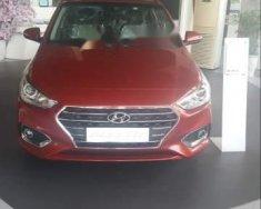 Bán Hyundai Accent sản xuất năm 2019, màu đỏ giá 509 triệu tại Đà Nẵng