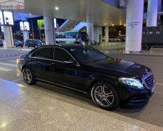 Xe Mercedes S400L năm 2015, màu đen xe gia đình giá 2 tỷ 700 tr tại Hà Nội