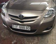 Bán Toyota Vios sản xuất 2009, màu xám giá 333 triệu tại Tp.HCM