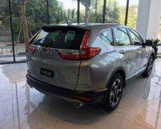 Cần bán Honda CR V năm 2019, nhập khẩu nguyên chiếc giá 1 tỷ 93 tr tại Tp.HCM