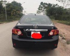 Cần bán xe Toyota Corolla LE 1.8 AT đời 2008, màu đen, xe nhập như mới, giá tốt giá 478 triệu tại Bắc Giang