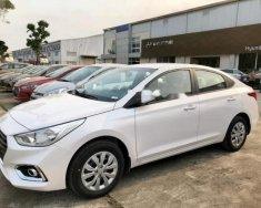 Bán xe Hyundai Accent 2018, màu trắng, giá tốt giá 425 triệu tại Tp.HCM