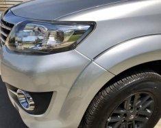 Cần bán xe cũ Toyota Fortuner sản xuất 2016, màu bạc như mới giá 905 triệu tại Tp.HCM