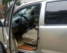 Bán ô tô Toyota Hilux 2.5E 4x2 MT năm sản xuất 2012, màu bạc  giá 420 triệu tại Hà Nội