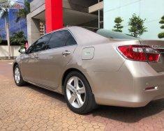 Xe Toyota Camry 2.5Q đời 2013, màu vàng  giá 900 triệu tại Tp.HCM