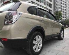 Cần bán xe Chevrolet Captiva LTZ AT đời 2010 chính chủ giá 395 triệu tại Hà Nội