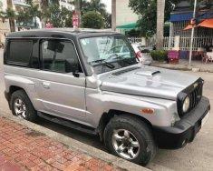 Bán Kia Retona Cruiser 2.0 TD năm 2003, màu bạc, nhập khẩu   giá 210 triệu tại Nam Định
