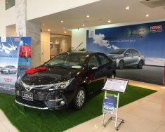 Cần bán Toyota Corolla altis 2.0 Sport đời 2018, màu đen, giá 932tr giá 932 triệu tại Hà Nội