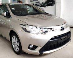 Cần bán Toyota Vios 1.5E đời 2016 giá cạnh tranh giá 495 triệu tại Hà Nội