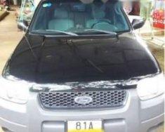 Cần bán lại xe Ford Escape 2.0L 4x4 MT 2003, giá tốt giá 225 triệu tại Gia Lai