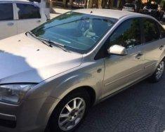 Cần bán Ford Focus năm sản xuất 2007 chính chủ giá 270 triệu tại Phú Thọ