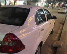 Bán Chevrolet Aveo 2014, màu trắng chính chủ, giá tốt giá 365 triệu tại Quảng Ninh