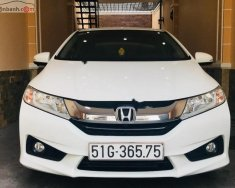 Bán ô tô Honda City 1.5 AT đời 2017, màu trắng như mới  giá 525 triệu tại Tp.HCM