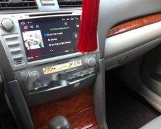 Bán Toyota Camry 2.4G năm 2010, màu đen giá 585 triệu tại Hà Nội