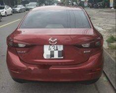 Cần bán xe Mazda 3 sản xuất 2017, màu đỏ giá cạnh tranh giá 10 triệu tại Đà Nẵng