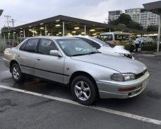 Bán ô tô Toyota Camry MT sản xuất 1993, xe sử dụng thường xuyên, máy mạnh, chạy êm, nhiều tiện ích giá 120 triệu tại Tp.HCM