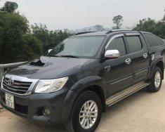 Bán Toyota Hilux sản xuất 2012, còn cực mới giá 475 triệu tại Tuyên Quang