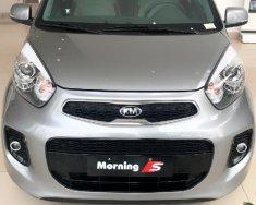 Bán Kia Morning 2019 - sẵn xe giao ngay tặng 1 năm BH thân vỏ giá 393 triệu tại Hà Nội