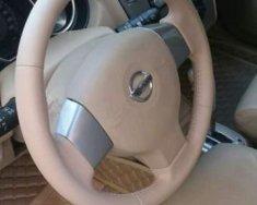 Bán xe Nissan Tiida năm sản xuất 2007, màu vàng, xe nhập giá 315 triệu tại Tp.HCM