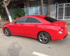 Bán nhanh Mercedes CLA200 năm 2015, màu đỏ, Đà Nẵng giá 1 tỷ 30 tr tại Đà Nẵng