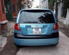 Cần bán lại xe Hyundai Getz năm sản xuất 2010, nhập khẩu nguyên chiếc xe gia đình giá cạnh tranh giá 198 triệu tại Hà Nội
