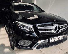 Bán Mercedes GLC 200 sản xuất 2018, màu đen, xe đi lướt đúng 3000km, cam kết chất lượng bao kiểm tra hãng giá 1 tỷ 720 tr tại Tp.HCM