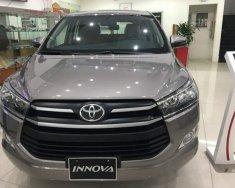 Bán Toyota Innova năm sản xuất 2019, màu xám, giá 746tr giá 746 triệu tại Tp.HCM