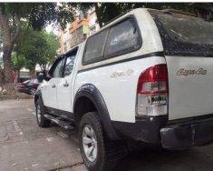 Bán Ford Ranger XLT đời 2008, màu trắng chính chủ, 285 triệu giá 285 triệu tại Hà Nội