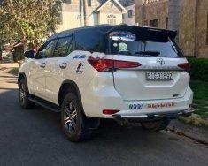 Bán Toyota Fortuner MT đời 2017, màu trắng, xe nhập khẩu Indonesia giá 1 tỷ 0 tr tại Tp.HCM