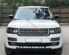 Cần bán Landrover Range Rover Autobiography LWB Black Edition, xe nhập khẩu, máy xăng 5.0L giá 7 tỷ 500 tr tại Hà Nội
