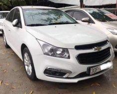 Bán Chevrolet Cruze 2018 số sàn, xe đẹp như ở hãng giá 485 triệu tại Hà Nội