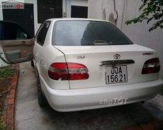 Bán Corolla GLi 1.6 sản xuất năm 2000, dòng xe bền, kiểu dáng đẹp, xe còn mới giá 125 triệu tại Tp.HCM