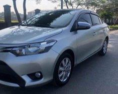 Bán Toyota Vios E sản xuất 2014, màu bạc còn mới giá 420 triệu tại Hà Nội