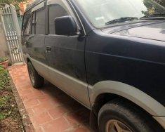 Bán Toyota Zace G đời 2001, màu xanh dưa giá 192 triệu tại Hà Nội