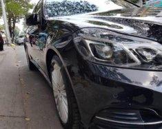 Chính chủ cần bán Mercedes E400, động cơ V6 Sản xuất 2013 màu đen, xe đi cực ít giá 1 tỷ 600 tr tại Tp.HCM