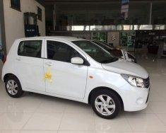 Bán xe Suzuki Celerio đời 2018, màu trắng, nhập khẩu   giá 329 triệu tại Tp.HCM